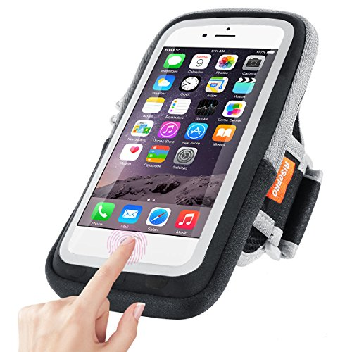 Iphone 7 Plus Armband, RISEPRO Waterproof Case ...