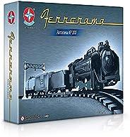 Jogo Ferrorama XP 300 Brinquedos Estrela
