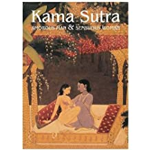 Kama Sutra: Amorous Man & Sensous Woman