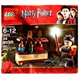LEGO Harry Potter: La Laboratoire Avec Harry Potter Mini-Figurine Jeu De Construction 30111 (Dans Un Sac)