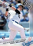 #7: 2017 Topps Now Baseball #194 Cody Bellinger Rookie Card - Only 1,104 made!