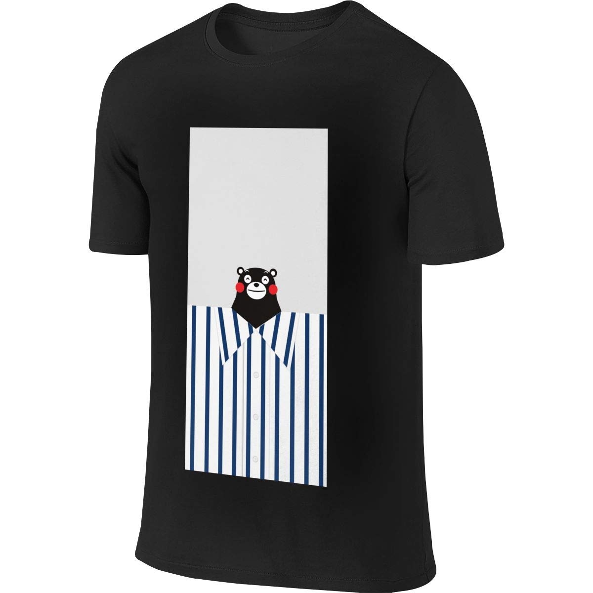 Stdone S Design Fashion Tees Kumamon Tshirts