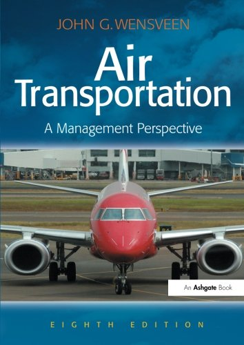 Air Transportation:Mgmt.Perspective