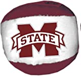 Game Day Outfitters 1937114 Mississippi State - Ball Hackysack 24 DP - Case of 144