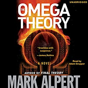 The Omega Theory Audiobook
