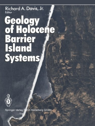 Geology of Holocene Barrier Island Systems ()