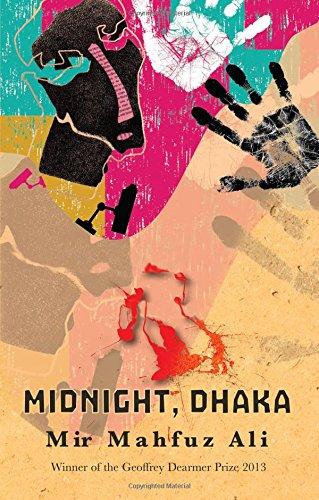 Midnight, Dhaka -  Mir Mahfuz Ali, Paperback