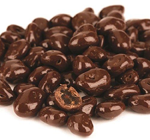 No Sugar Added Dark Chocolate covered Raisins 2 pounds