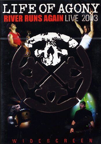 Life of Agony: River Runs Again - Live 2003 by E1 ENTERTAINMENT