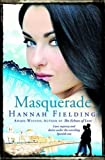 Masquerade (The Andalucian Nights Trilogy)