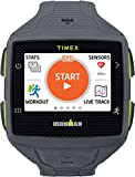 Timex TW5K89000F5 Ironman One GPS Watch, Full