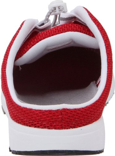 Propet Travelwalker Mesh Slide Shoe Women's Red rZ5wRrq
