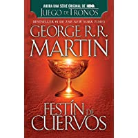 Festín de cuervos (Spanish Edition)