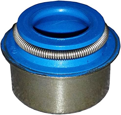 Valve Stem Seals Perf. Seal w//Rubber Inside of Seal Skirt