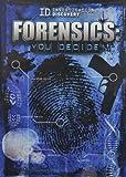Forensics: You Decide [Import]