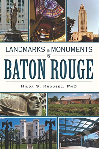 Landmarks and Monuments of Baton ()