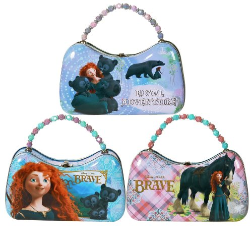 Disney Brave Scoop Purse - Style May Vary - Disney Brave Favor Party
