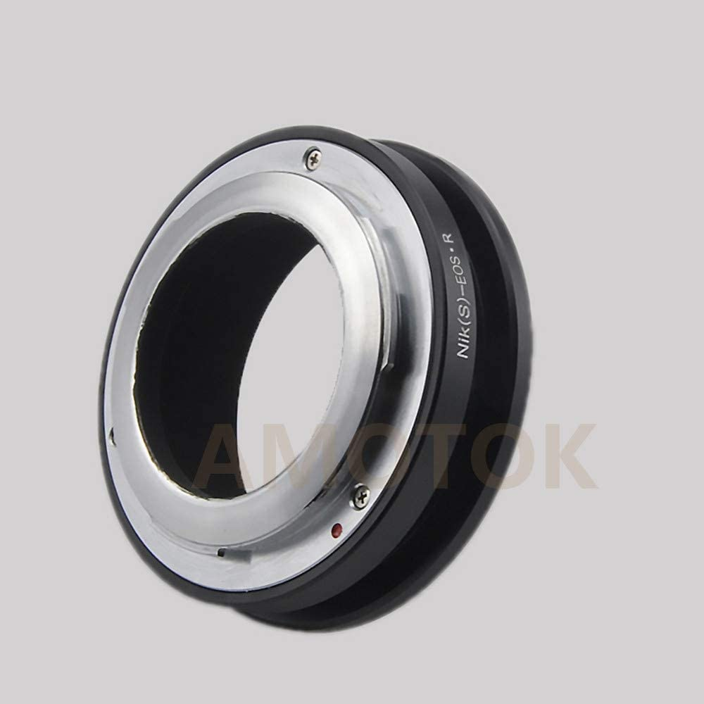 LR to EOSR Adapter for Leica R LR L//R Mount Lens to for Canon EOS R Full Famer Camera