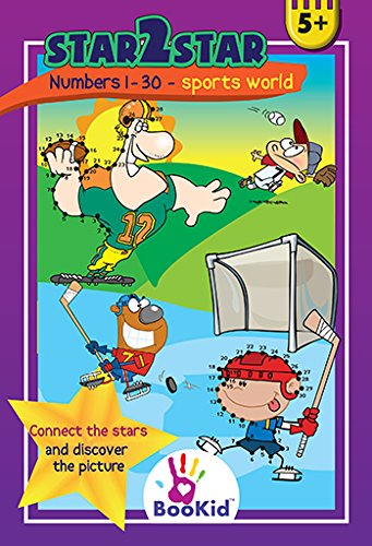 Bundles Bundle No.6 Activity Books for Kids