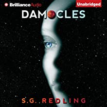 Damocles Audiobook by S. G. Redling Narrated by Angela Dawe