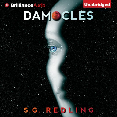 Bargain Audio Book - Damocles