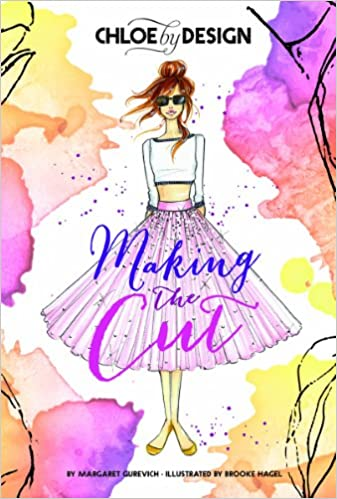 Chloe by Design  Making the Cut  Margaret Gurevich 4f7d3bfbbc97