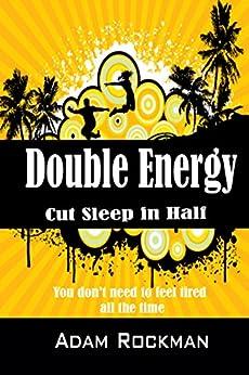 Double Energy Cut Sleep Half ebook product image