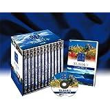 日本百景/美しき日本 DVD12巻セット [DVD]