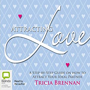 Attracting Love Audiobook