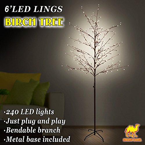 6 5 Christmas Tree Led Lights