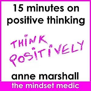 15 Minutes on Positive Thinking Speech