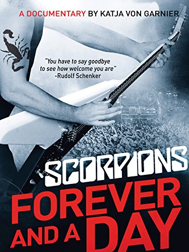 Scorpions - Forever And A Day (Best Music Albums 2000s)