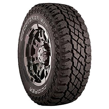 Amazon Com Cooper Discoverer St Maxx Mud Terrain Radial Tire 245
