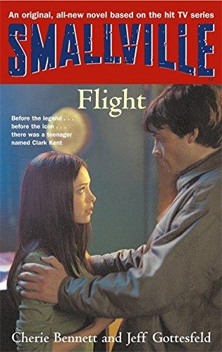 Read Online Smallville Flight (Smallville Young Adult) (Bk. 3) PDF
