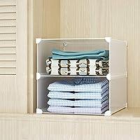 divisores para armarios de reci/én nacidos hasta 24 meses para guardarropa de beb/é de madera premium Homgaty Divisores para armario de beb/é 7 piezas