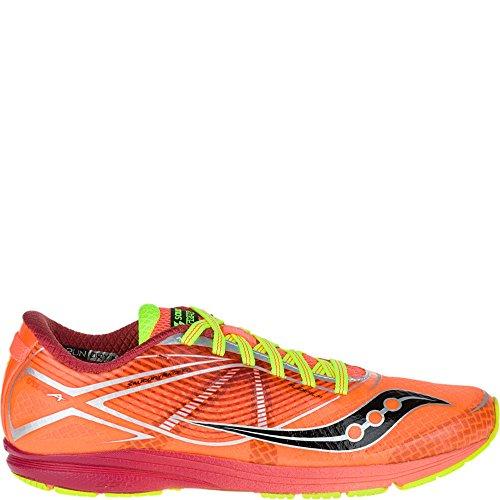 Saucony Women's Running Shoes Orange Orange Orange GmAAsS