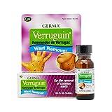 VERRUGUIN Skin Wart Remover Salicylic Acid 17% Removedor de Verrugas