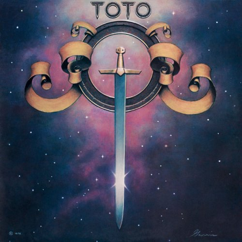 Toto - Paper Sleeve - CD Vinyl Replica Deluxe: Toto: Amazon.es: Música