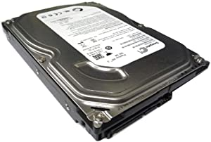 Seagate Pipeline HD 500GB 8MB Cache SATA 3.0Gb/s 3.5inch Internal Desktop Hard Drive (PC, RAID, NAS, Surveillance Storage) - 3 Year Warranty
