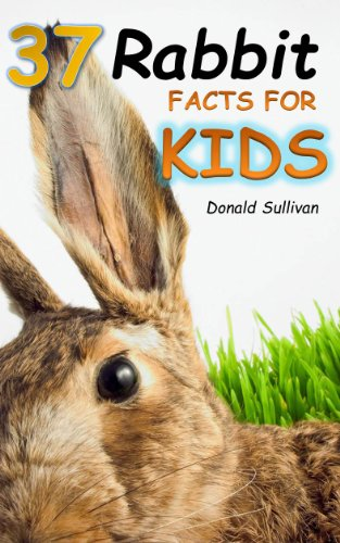 Book for kids 37 Rabbit Facts for Kids Types of Rabbit Breeds