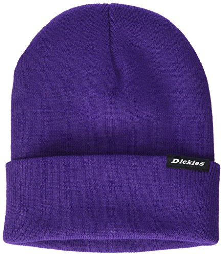 para Dickies Hombre Alaska Morado Purple Punto de Gorro qrwITAr