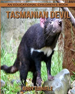 tasmanian devil a unique and threatened animal david owen david
