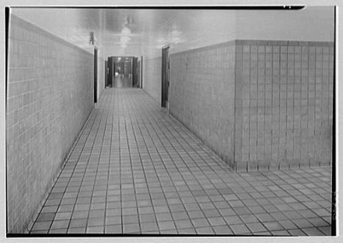 HistoricalFindings Photo: Medical Center,Jersey City,New Jersey,NJ,Healthcare Facility,1941