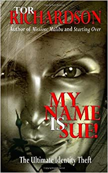 Book My Name Is Sue!