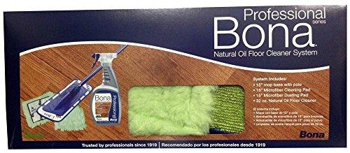 Bona WM710013417 Natural Floor Cleaner