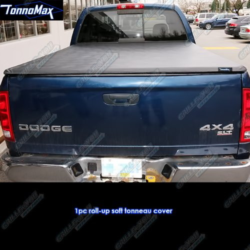 APS Premium! Ford F150 6 1/2' Short Bed 1997-2003 Roll Up Tonneau ()