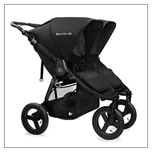 Bumbleride All Terrain Stroller - 2