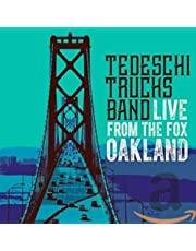 Live From The Fox Oakland 2Cddvd
