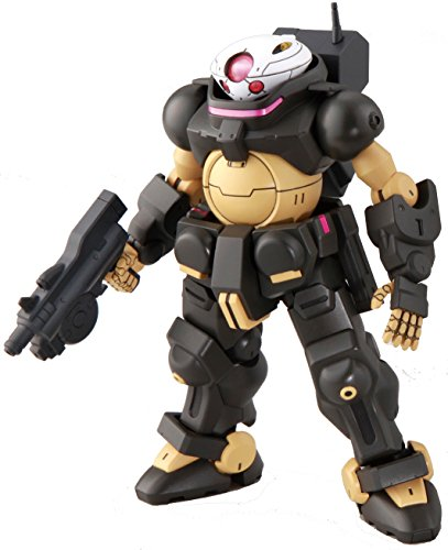 """Bandai Hobby HG 1/144 #02 Grimoire """"Reconguista in G"""" Action"""