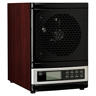 Atlas ATL300CHO CHO Brown HEPA Filter Air Purifier
